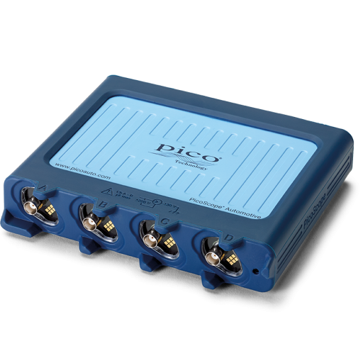 Bare PicoScope Modules