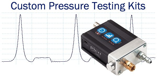 WPS500 pressure transducers