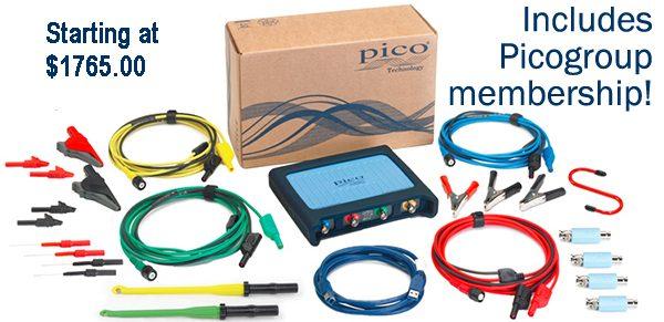 PicoScope Kits
