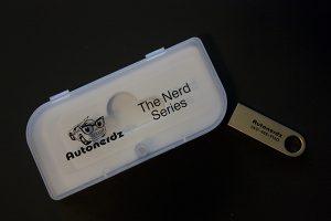 The Nerd Series